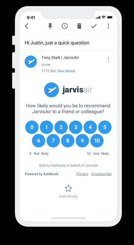 JarvisAir