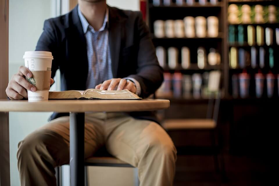 Starbucks value comes from a consistent, high-quality customer experience, that rewards loyal patrons and creates new customers daily.