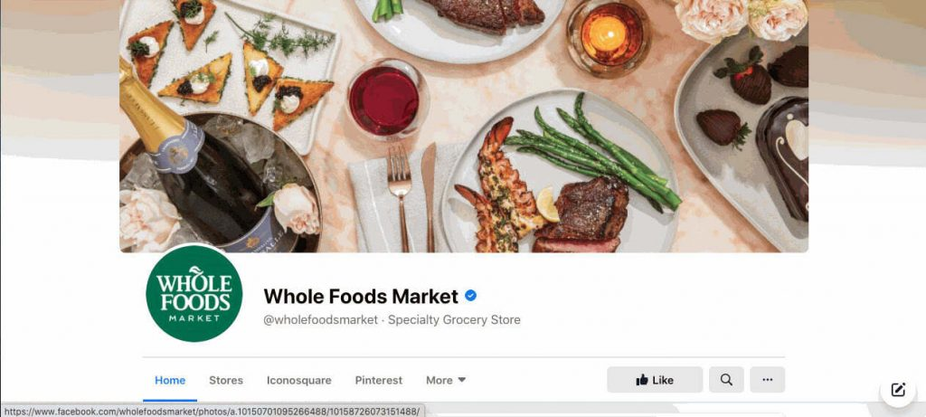 Unlike other sales chatbots, Whole Foods' chatbot doesn't just try to sell products.